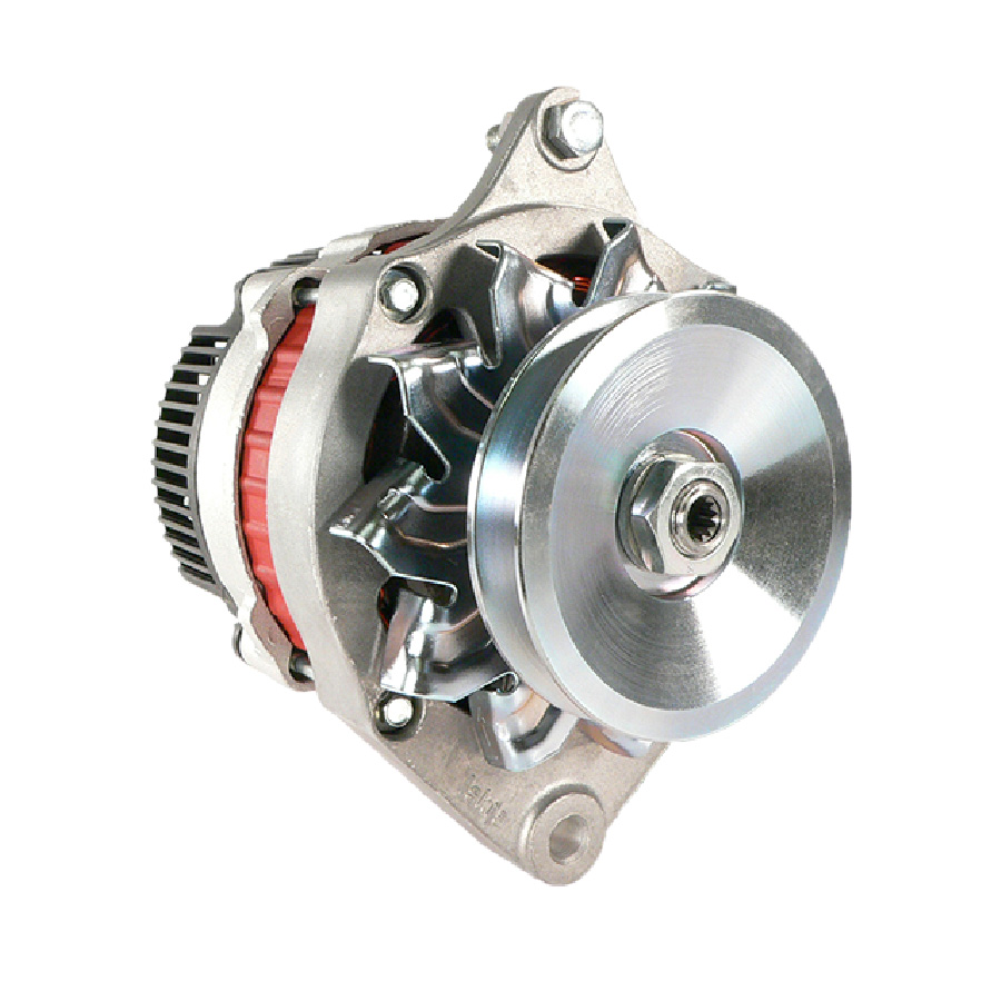 Massey Ferguson Alternator : Massey ferguson alternator volt