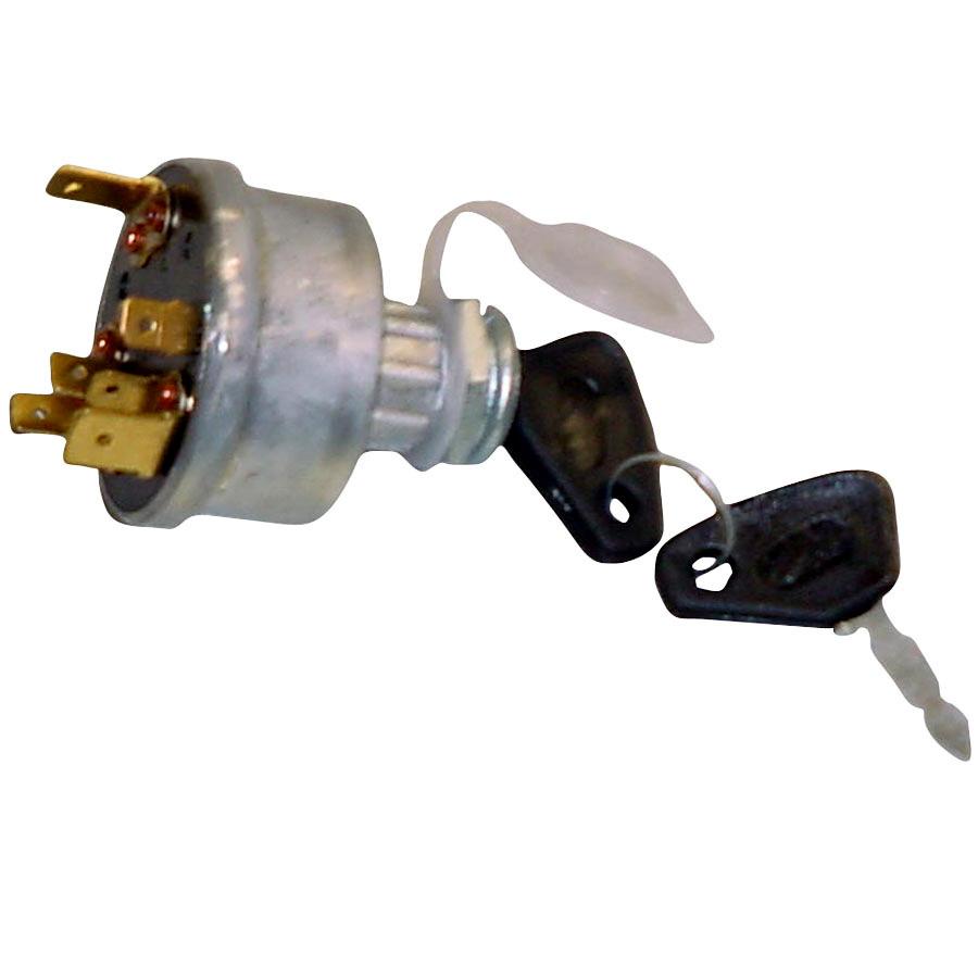 Massey Ferguson 135 Ignition Switch : Massey ferguson ignition switch v