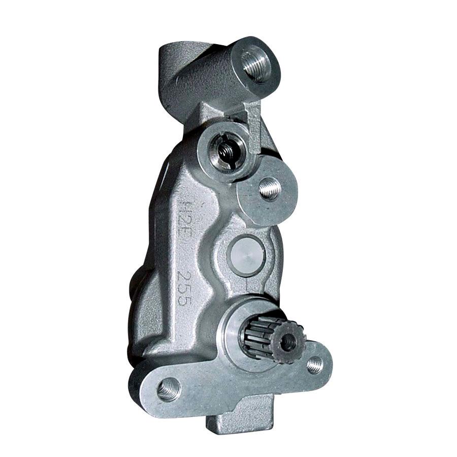 Hydraulic Pump: Massey Ferguson 135 Hydraulic Pump