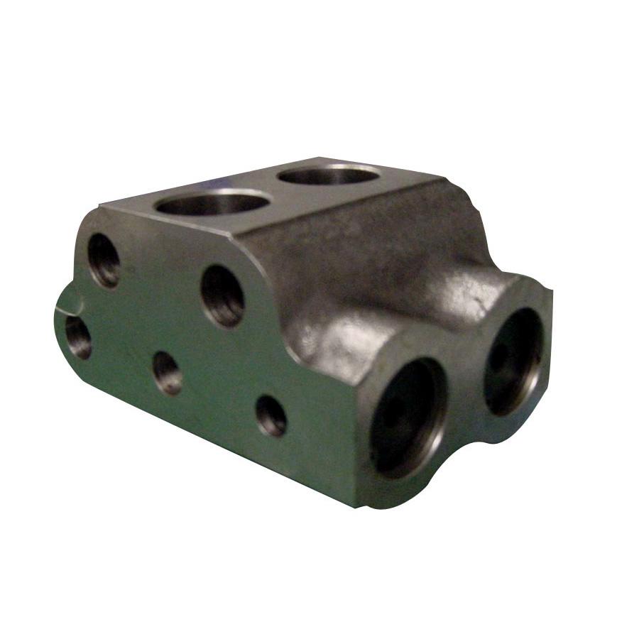 Massey Ferguson Hydraulic Control Valve : Massey ferguson pump chamber for models using