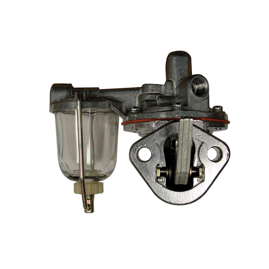 Massey Ferguson 65 Injection Pump : Massey ferguson fuel lift pump two hole mount