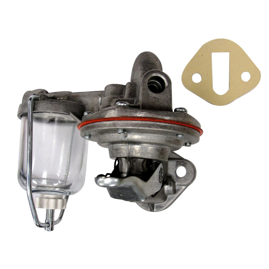 Massey Ferguson 65 Injection Pump : Massey ferguson fuel lift pump two hole
