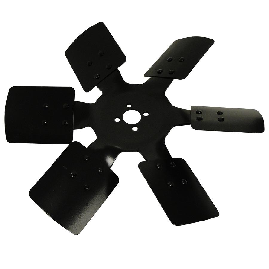Massey Ferguson 65 Blade : Massey ferguson fan blade blades quot pilot