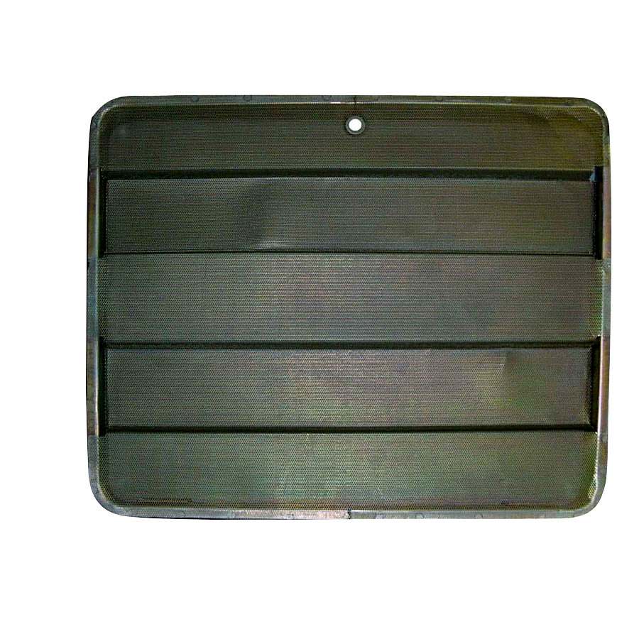 Massey Ferguson Grill : Massey ferguson grill lower grille