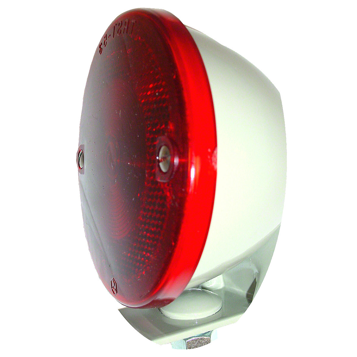6 Volt Led Tractor Lights : Fds volt tail light assembly with bracket for