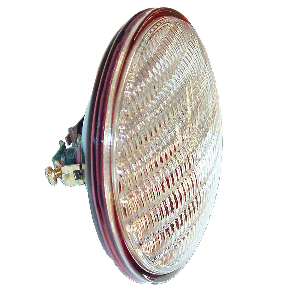 Massey Ferguson Light Bulb : Ihs universal volt sealed beam combo rear light