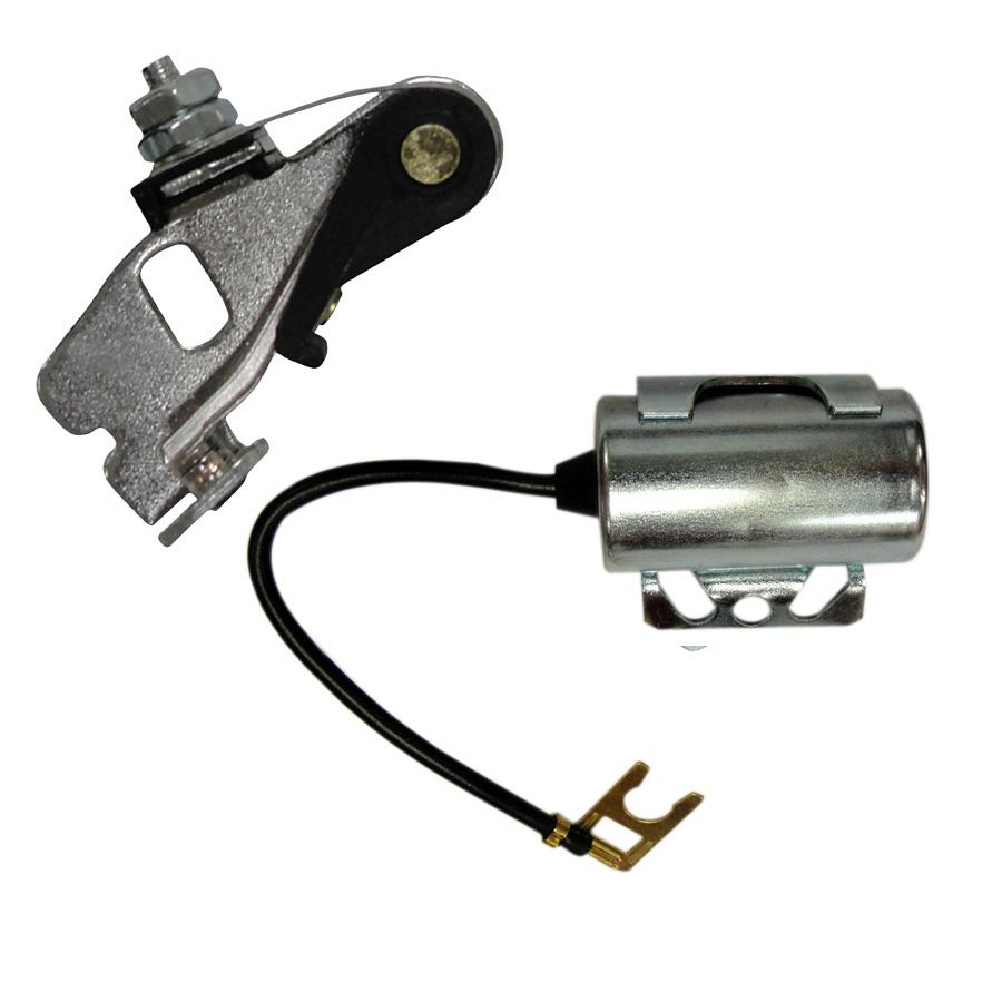 1200-5069 - Massey-Ferguson Ignition kit (inc  points, condenser
