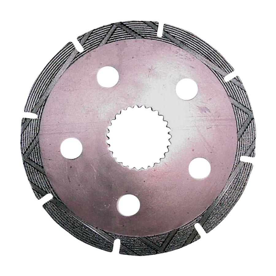Massey-Ferguson Brake Disc Outside Diameter 8.81