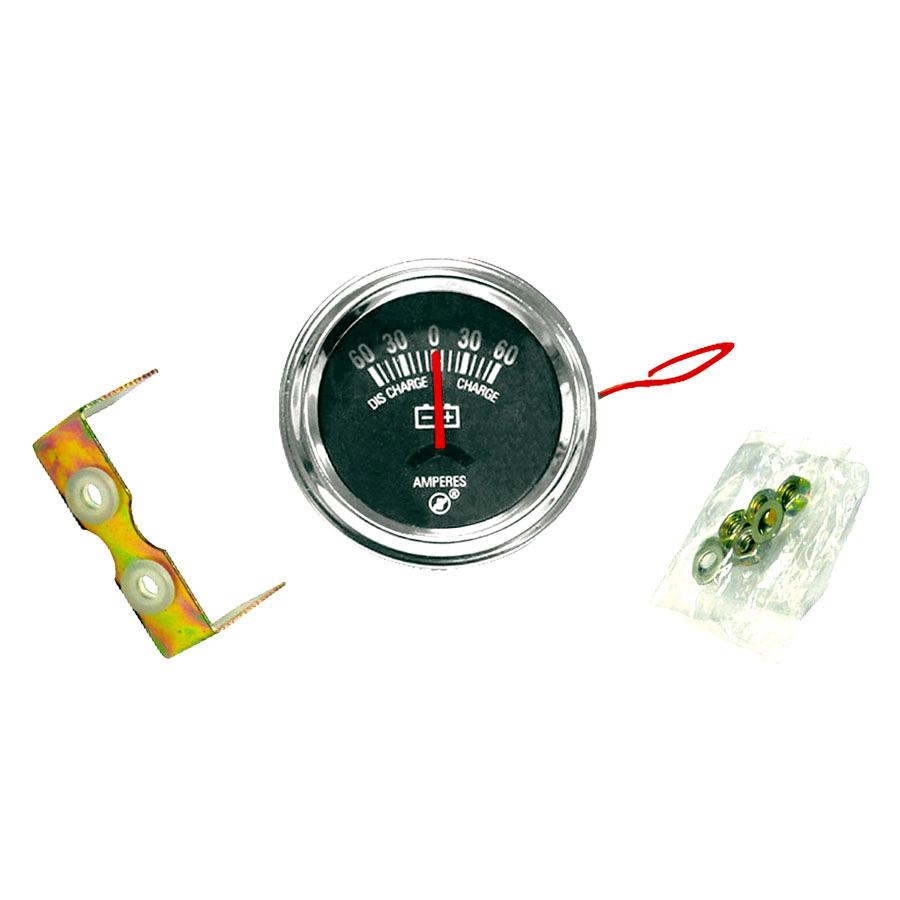 Massey-Ferguson AmpMeter