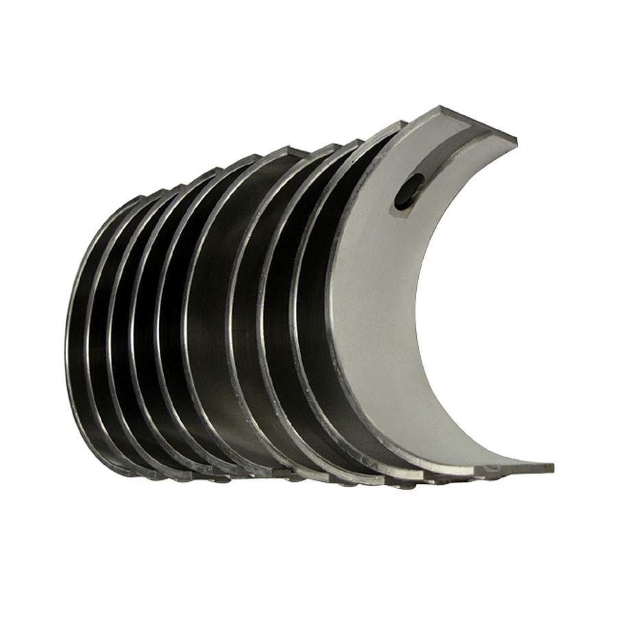Massey-Ferguson Main Bearings (0.030) 0.030 Oversize Main Bearings For Diesel Applications.