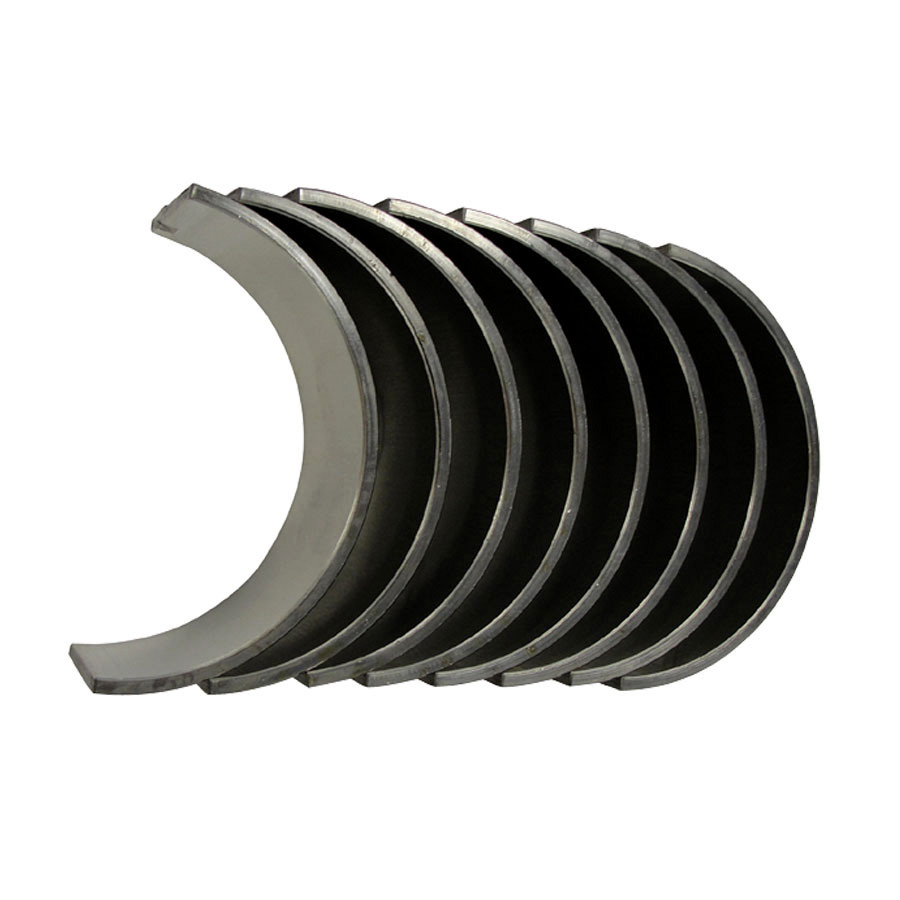 Massey-Ferguson ConRod Bearings (0.030) 0.030 Oversize Connecting Rod Bearings For Diesel Applications.