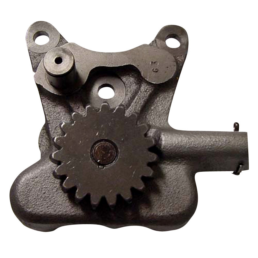 Massey-Ferguson Oil Pump