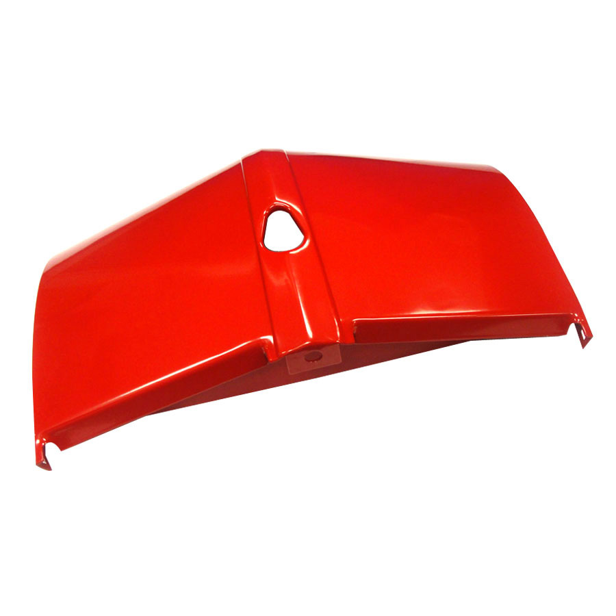 Massey-Ferguson Pan Lower Grill Pan For Diesel And Gas Applications.