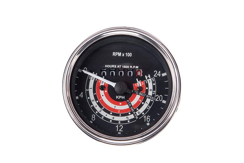 Gauge Tachometer KPH Tachometer MF 135 , MF 35
