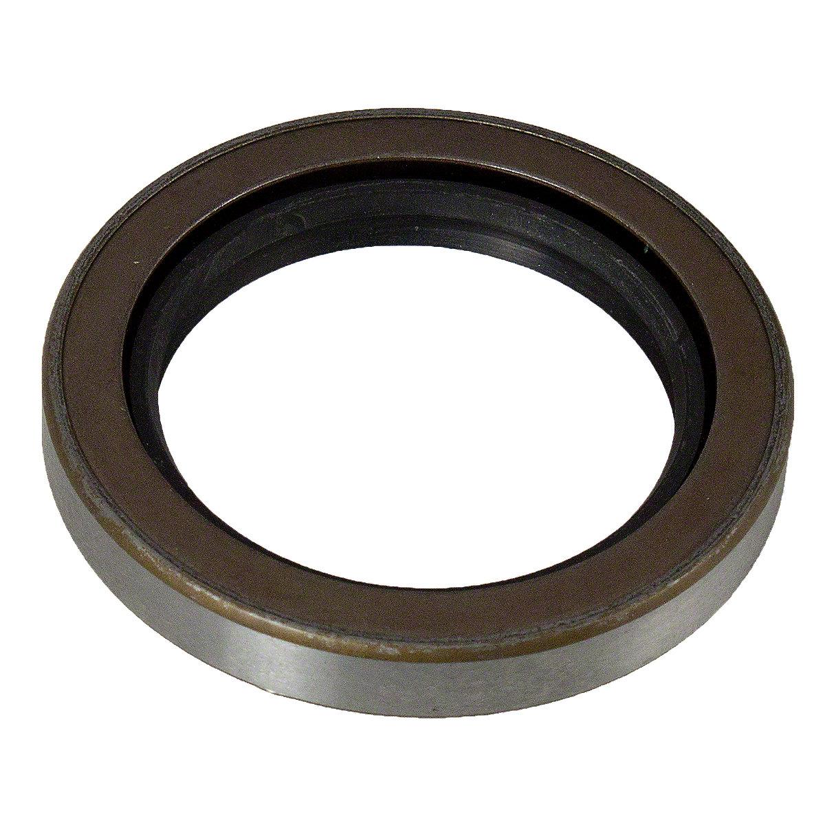 Front Crank Shaft Seal For Massey Ferguson: 65, 85, 88, 165, 175, 180, Super 90, Massey Harris: 33, 44, 333, 444, 44 Special, 55, 555.