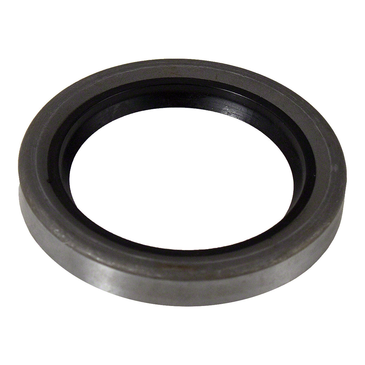 Front Crankshaft Seal For Massey Ferguson: 20C,  35, 135, 150, 230, 235, 245, 40, TO35, 50, TO20, TO30, Massey Harris: Colt 21, Mustang 23, 101 Jr, 102 Jr, 20, 22, 30, 50, 81, 82,.