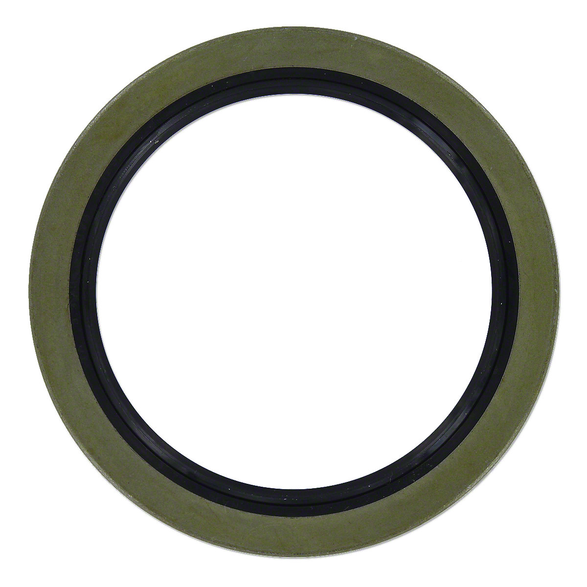Rear Crankshaft Seal For Massey Ferguson: TE20, TO20, TO30, 135, 150, 202, 204, 230, 235, 245, 2135, 2200, 2500, 35, 50, 40, Massey Harris: Pony.