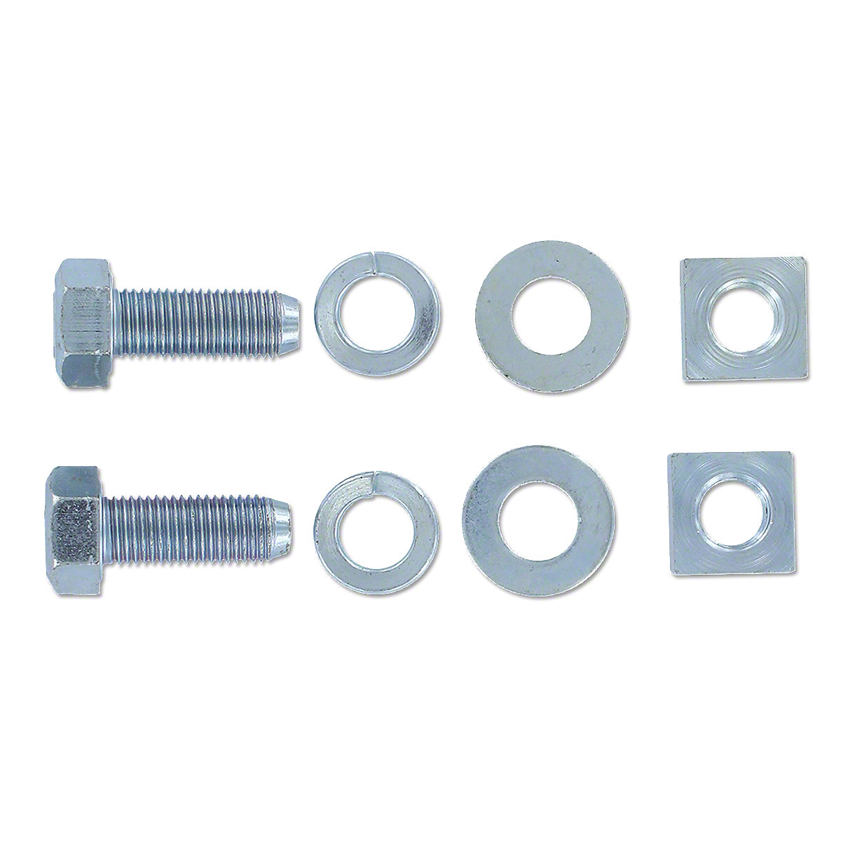 Hood Side Panel To Axle Support Bolt For Massey Ferguson: TE20, TEA20, TO20, TO30.