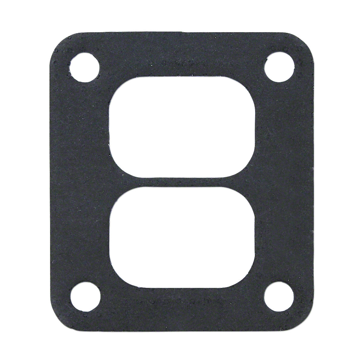 Turbo To Exhaust Manifold Mounting Gasket For Massey Ferguson: 1105, 1130, 1135.