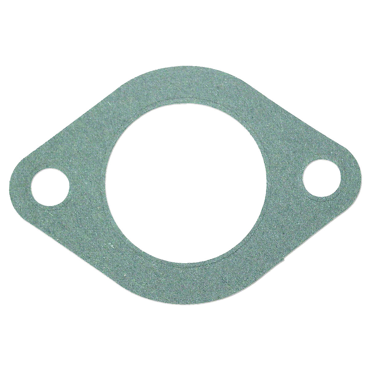 Carburetor Mounting Gasket For Massey Ferguson And Massey Harris Tractors.