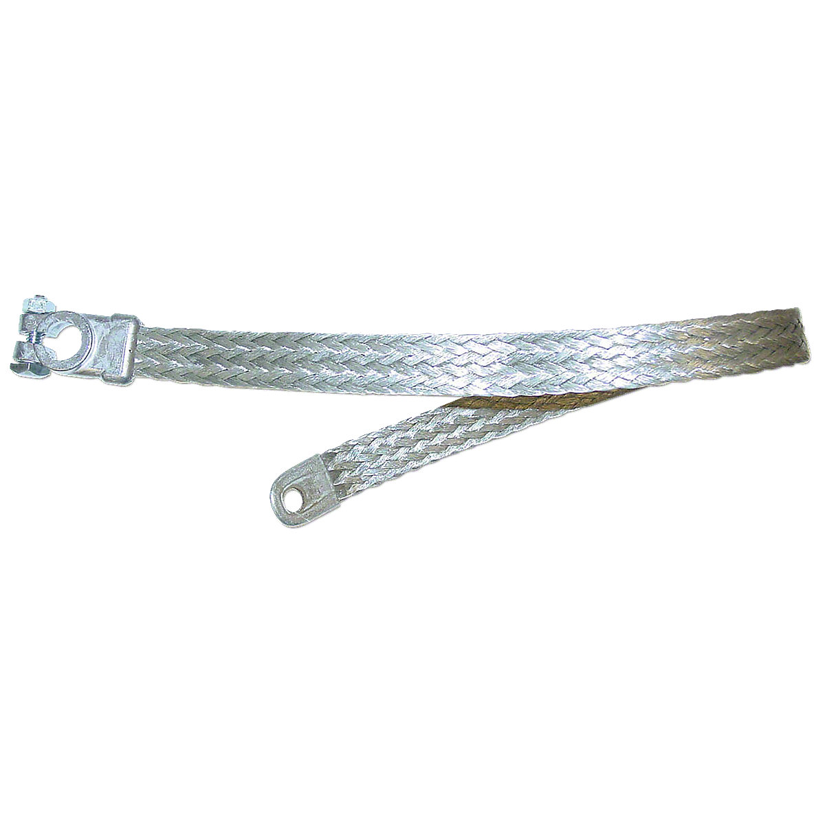 19 Battery Cable For Massey Harris and Massey Ferguson Tractors.