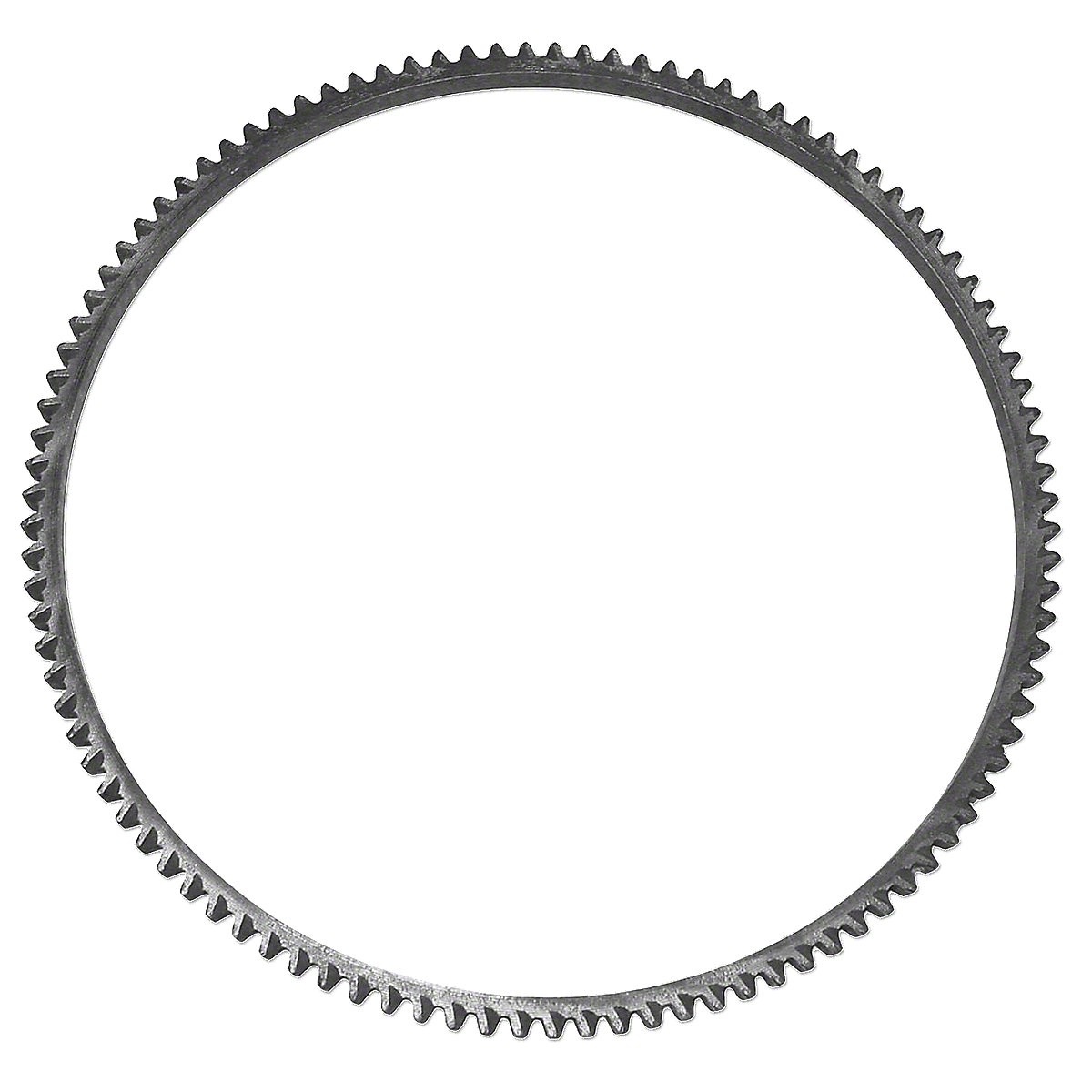 Flywheel Ring Gear For Massey Harris: Colt 21, Mustang 23, Mustang, 101 jr, 102 jr, 20, 22, 30, 81, 82.
