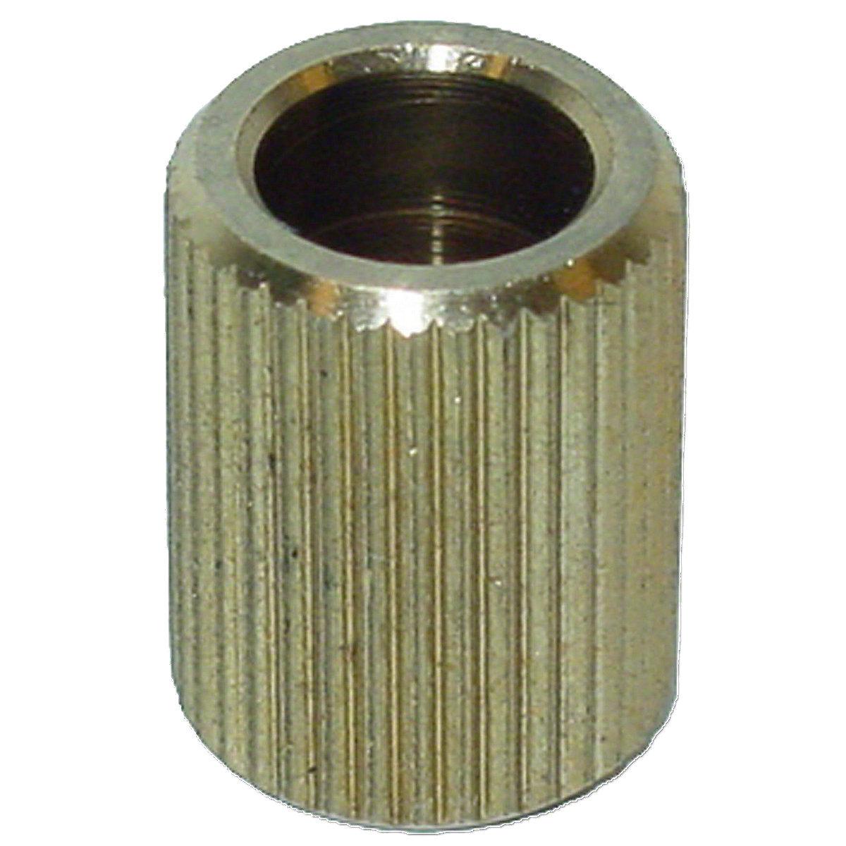 Throttle Body Repair Bushing For Massey Ferguson: TE20, TO20, TO30, 135, 2135, 150, 35, 202, 204, 50, F40, TO35, Massey Harris: Colt 21, Mustang 23, Pacer 16, 101 jr, 102 jr, 20, 22, 22k, 30, 50, 81, 82.