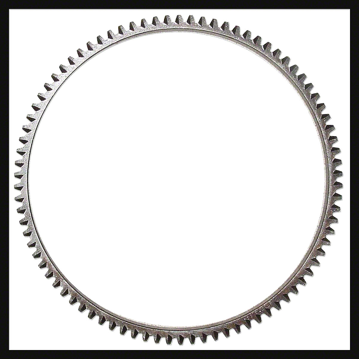 Flywheel Ring Gear For Massey Harris: Pacer 16, Pony.