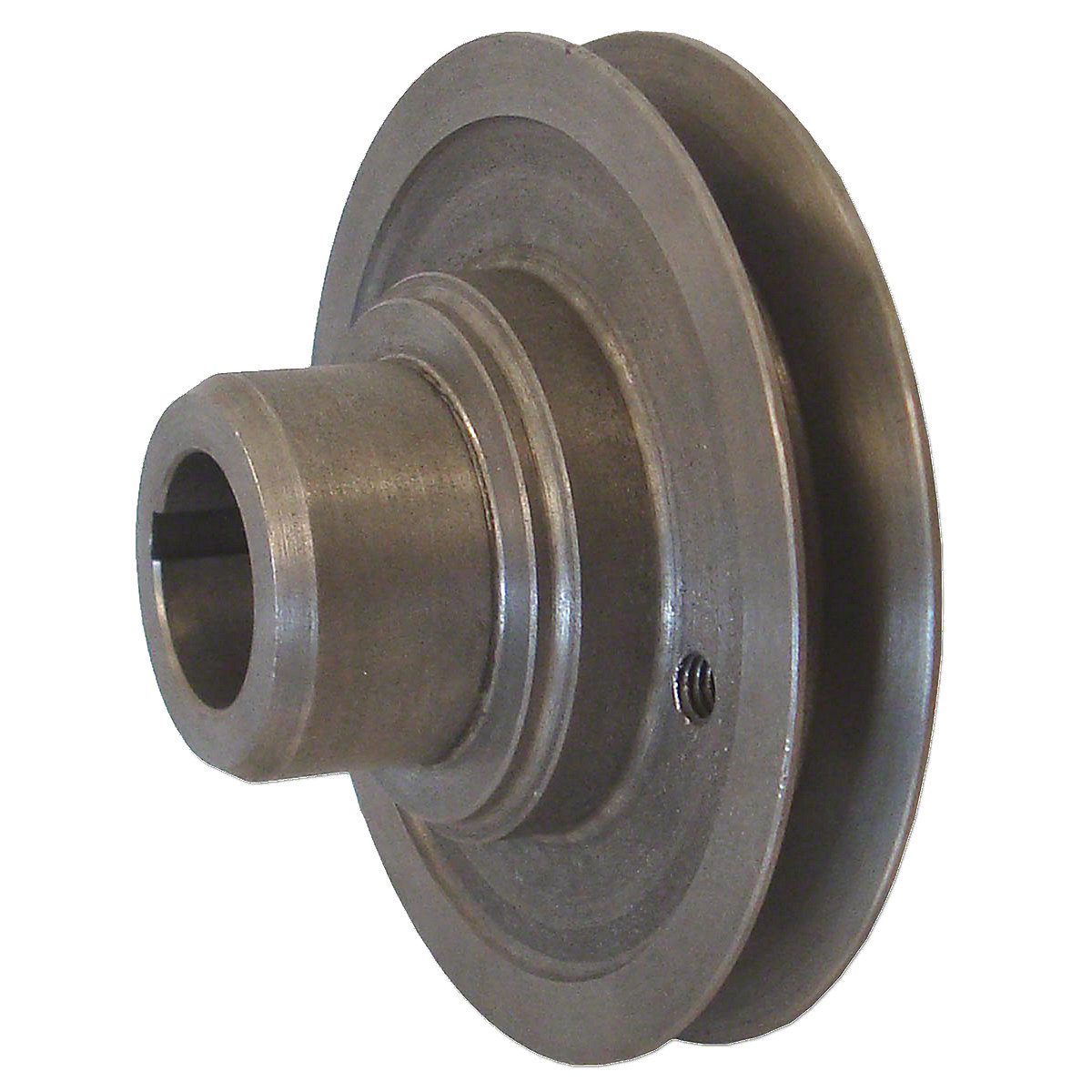 Crankshaft Pulley Massey Harris: Pony.