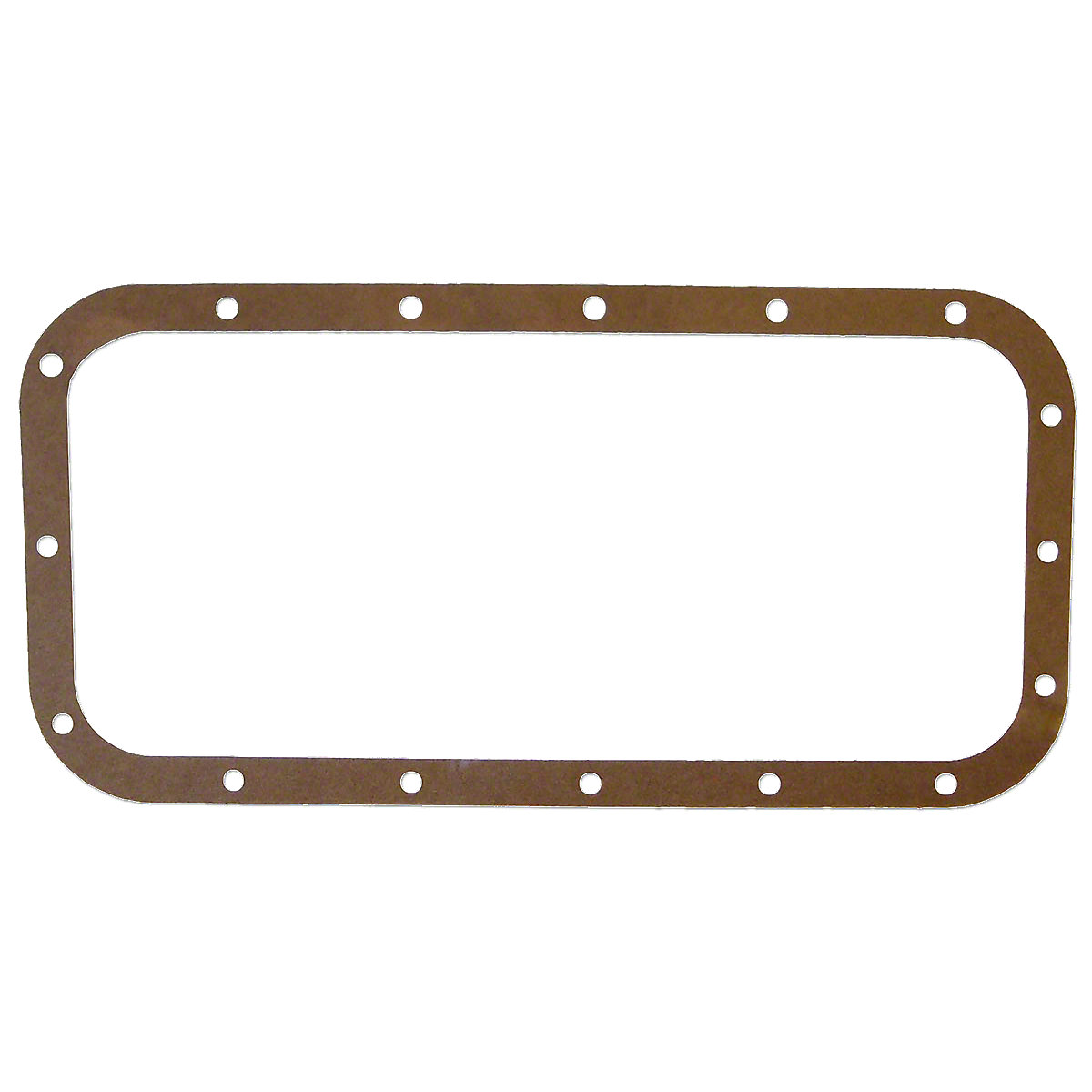 Oil Pan Gasket For Massey Harris: Pony.