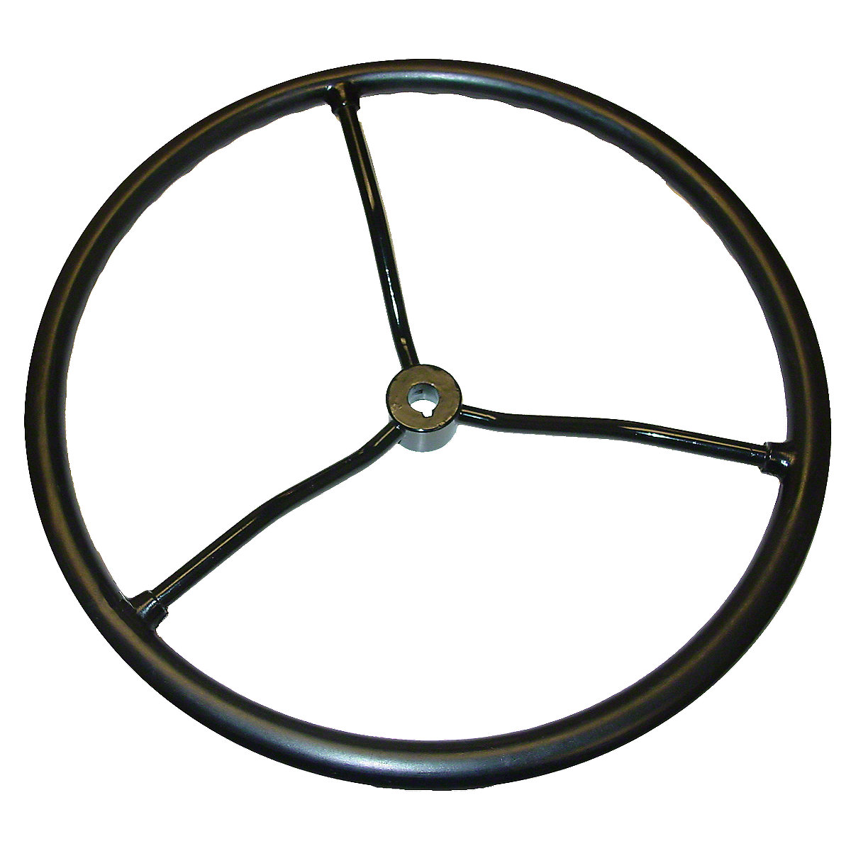 Steering Wheel For Massey Ferguson: 35, TE20, TEA20, TO20, TO30, TO35, 40, 50, 135, 135 Special, 35, 65, 85, 88, Super 90, Massey Harris: 50.