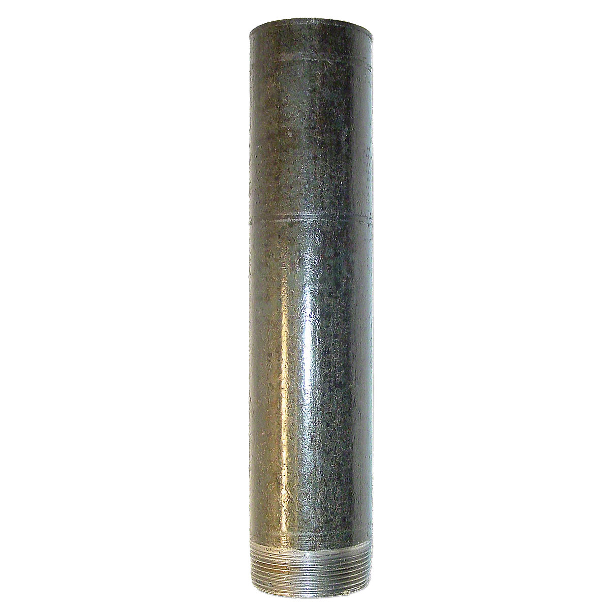 Exhaust Pipe For Massey Harris: 33, 44, 55, 333, 44 Special, 444, 555. and Massey Ferguson: Industrial: 303, 404, 406, 1001.