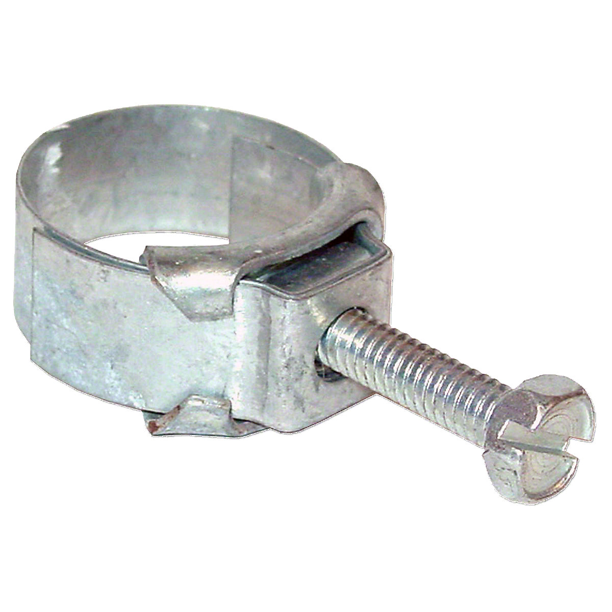 Wittek Tower Hose Clamp For Massey Harris And Massey Ferguson Tractors.