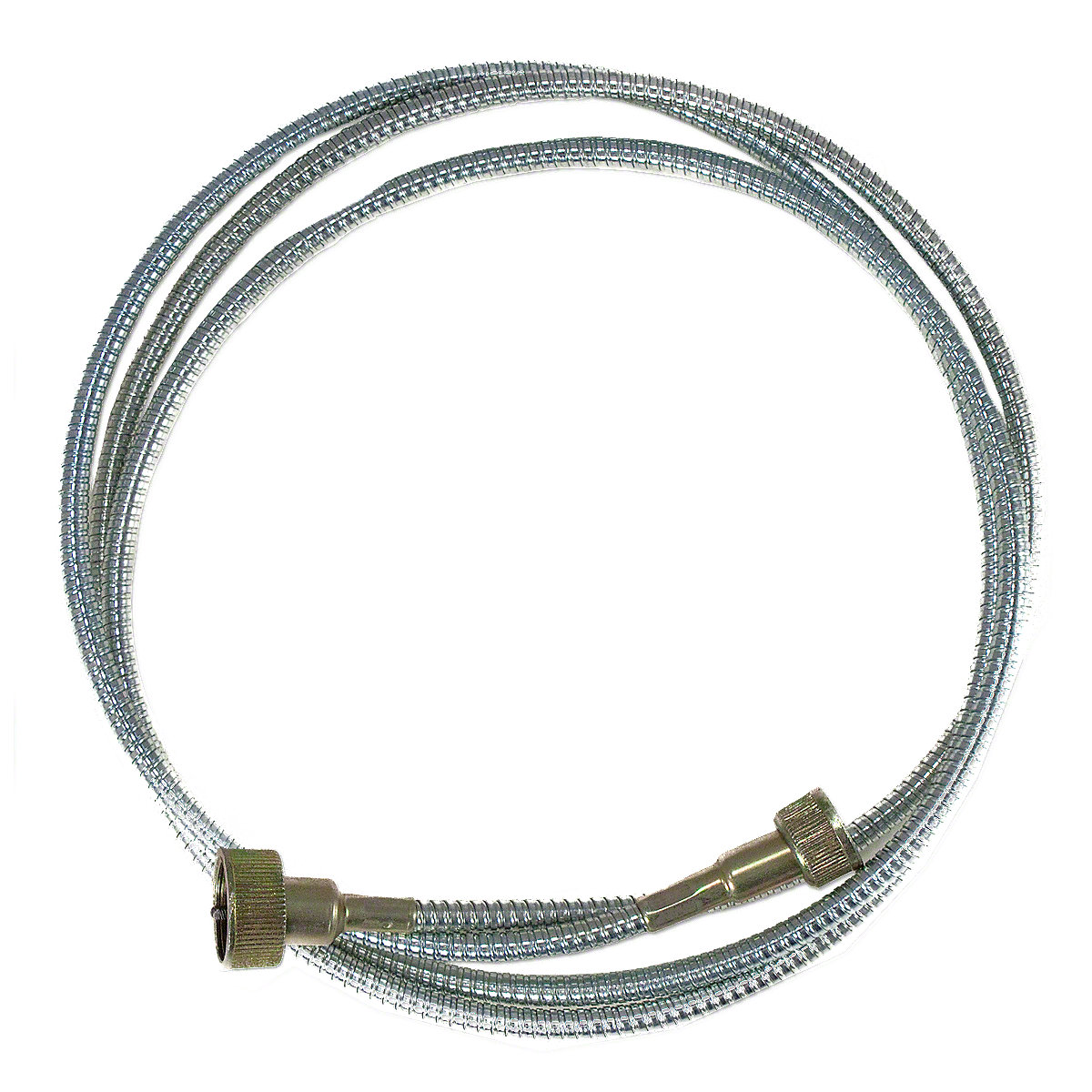 Tachometer Cable For Massey Ferguson Replaces PN#: 544198m91.