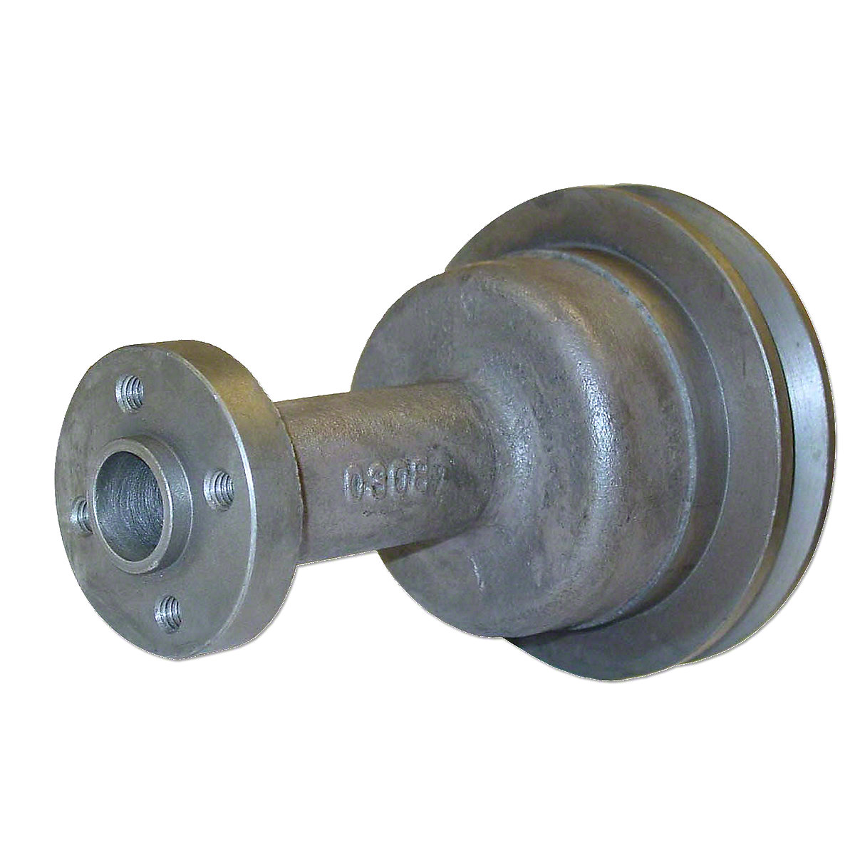 Water Pump Pulley For Massey Ferguson: TO35, 135, 230, 235, 245, 35.