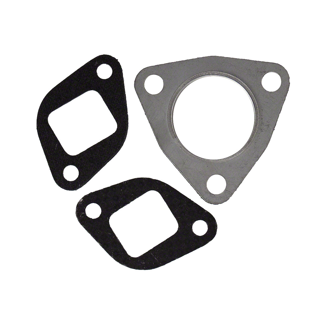 Exhaust Manifold Gasket For Massey Ferguson: 135.