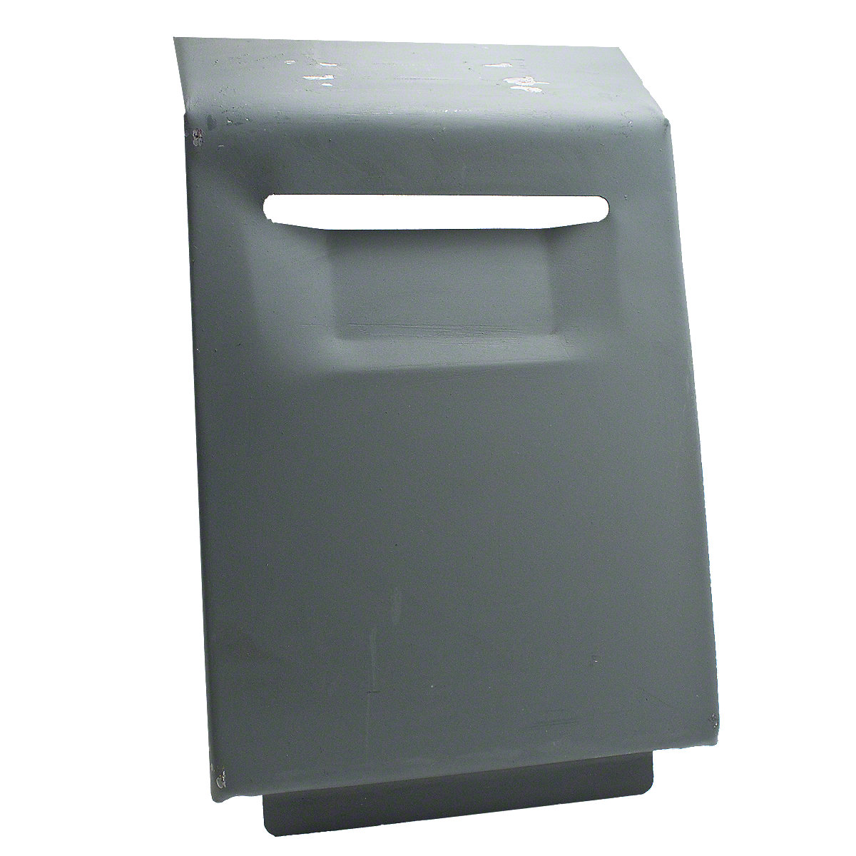 Battery Door For Massey Ferguson: 150, 165, 175.