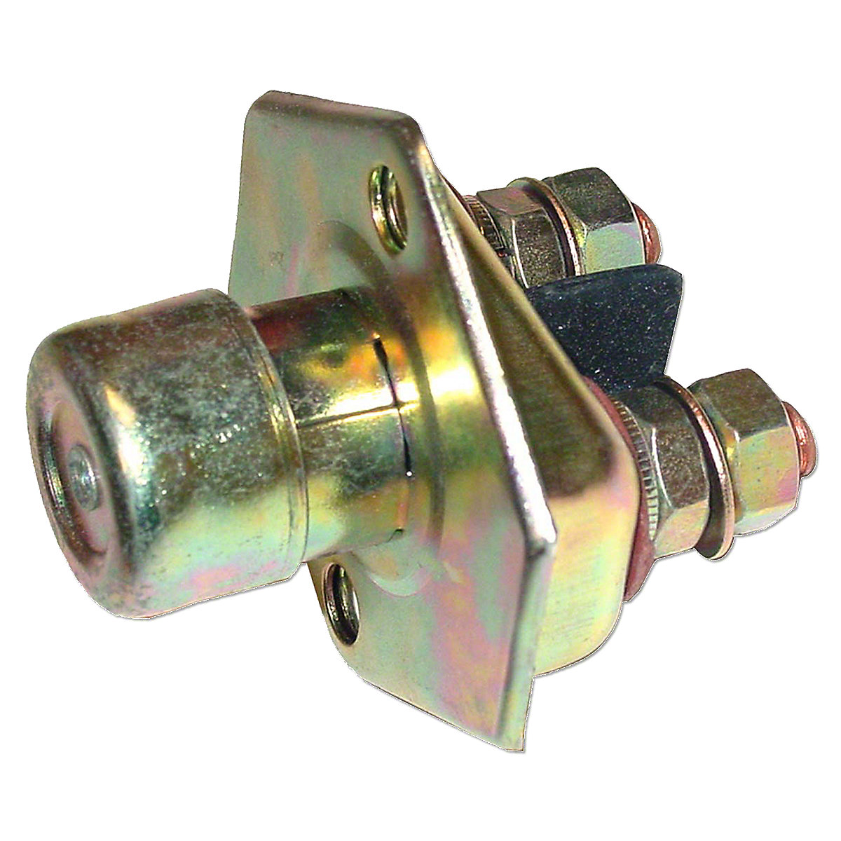 Push Button Starter Switch For Massey Ferguson: TO20, TO30.