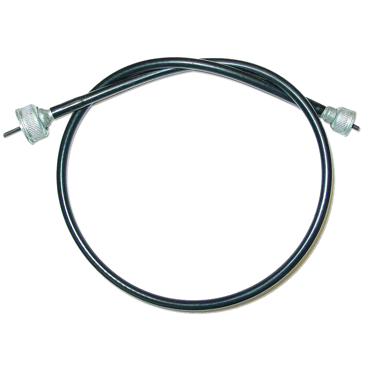 Tachometer Cable For Massey Ferguson: TO20, TO30, TO35, 65.