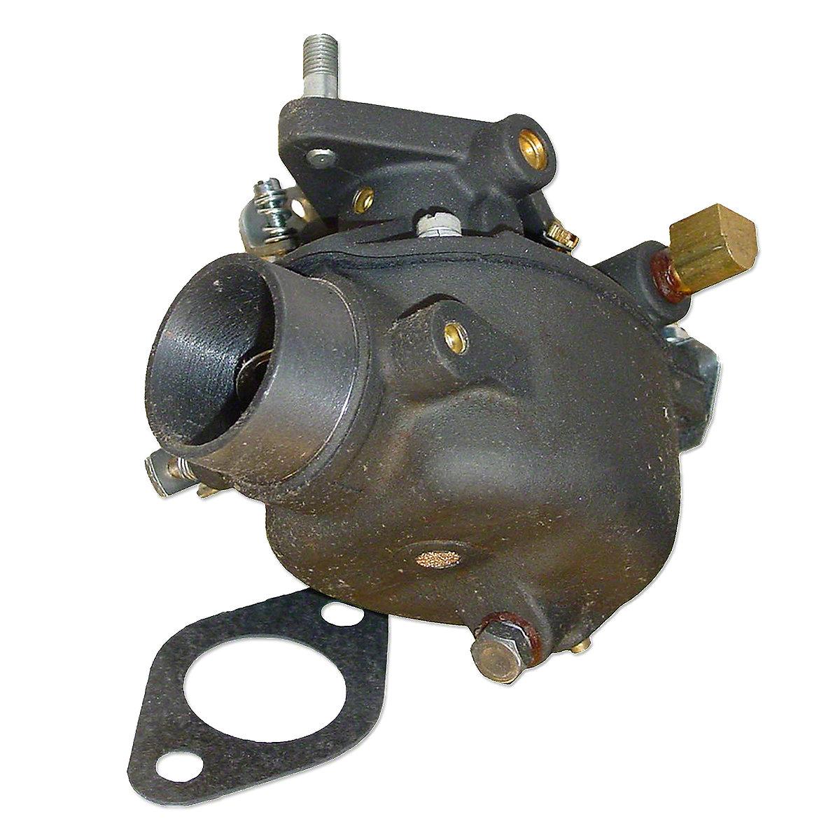 New Marvel Schebler Style Carburetor For Massey Ferguson: TO35, 35, 40, 50, 150, 202, 204, 135, 2135, Massey Harris: 50.