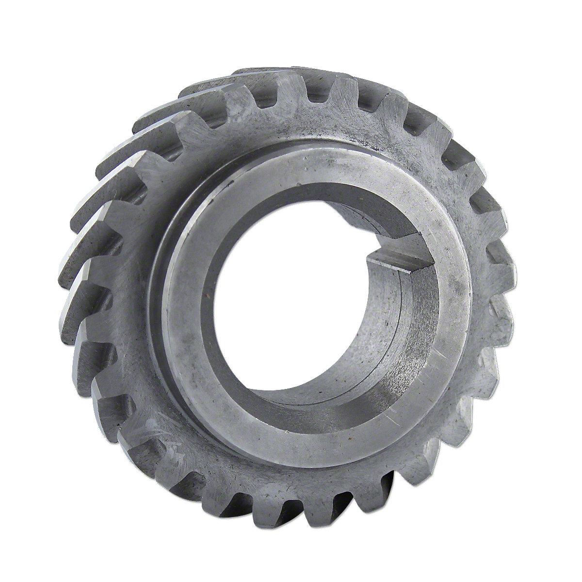 Crank Shaft Gear For Massey Ferguson: 35, 135, 150, 20C, 230, 235, 245, 30B, 40, TO35.