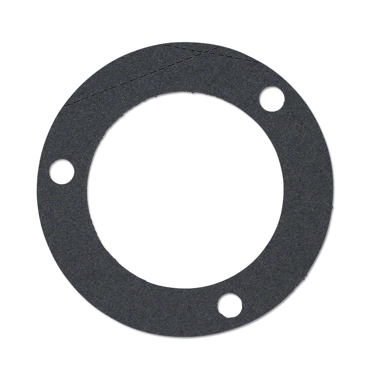 Water Pump To Support Casting Gasket For Massey Ferguson: TE20, TO20, TO30.