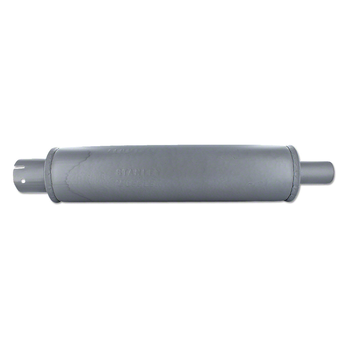 Horizontal Muffler For Massey Ferguson: 65.
