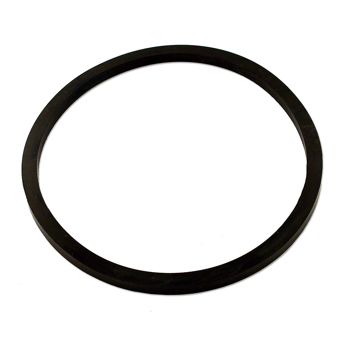 Oil Filter Cover Plate Gasket For Massey Ferguson: TE20, TO20.