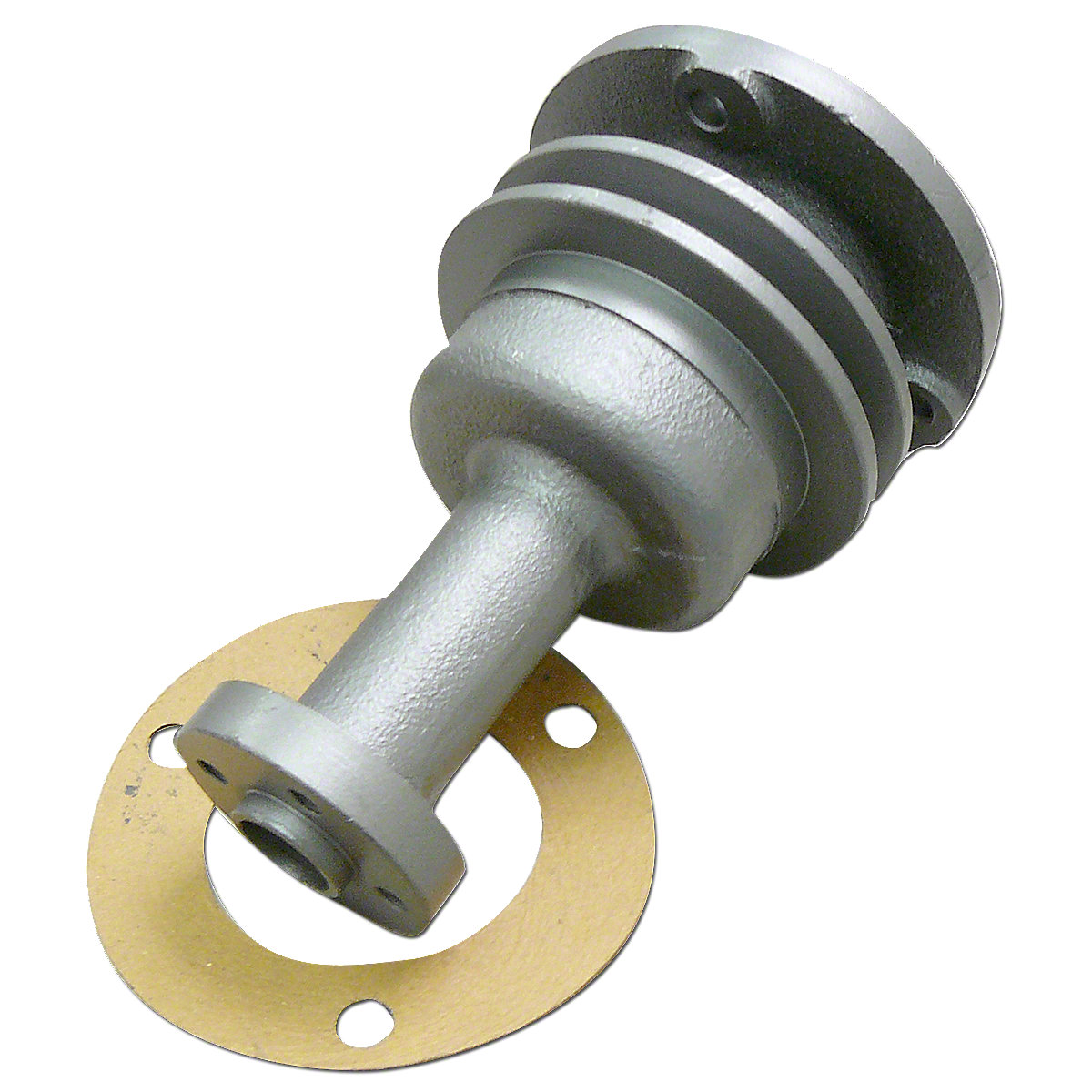 New Water Pump With Pulley For Massey Ferguson: TO35, 135, 230, 235, 245, 35.