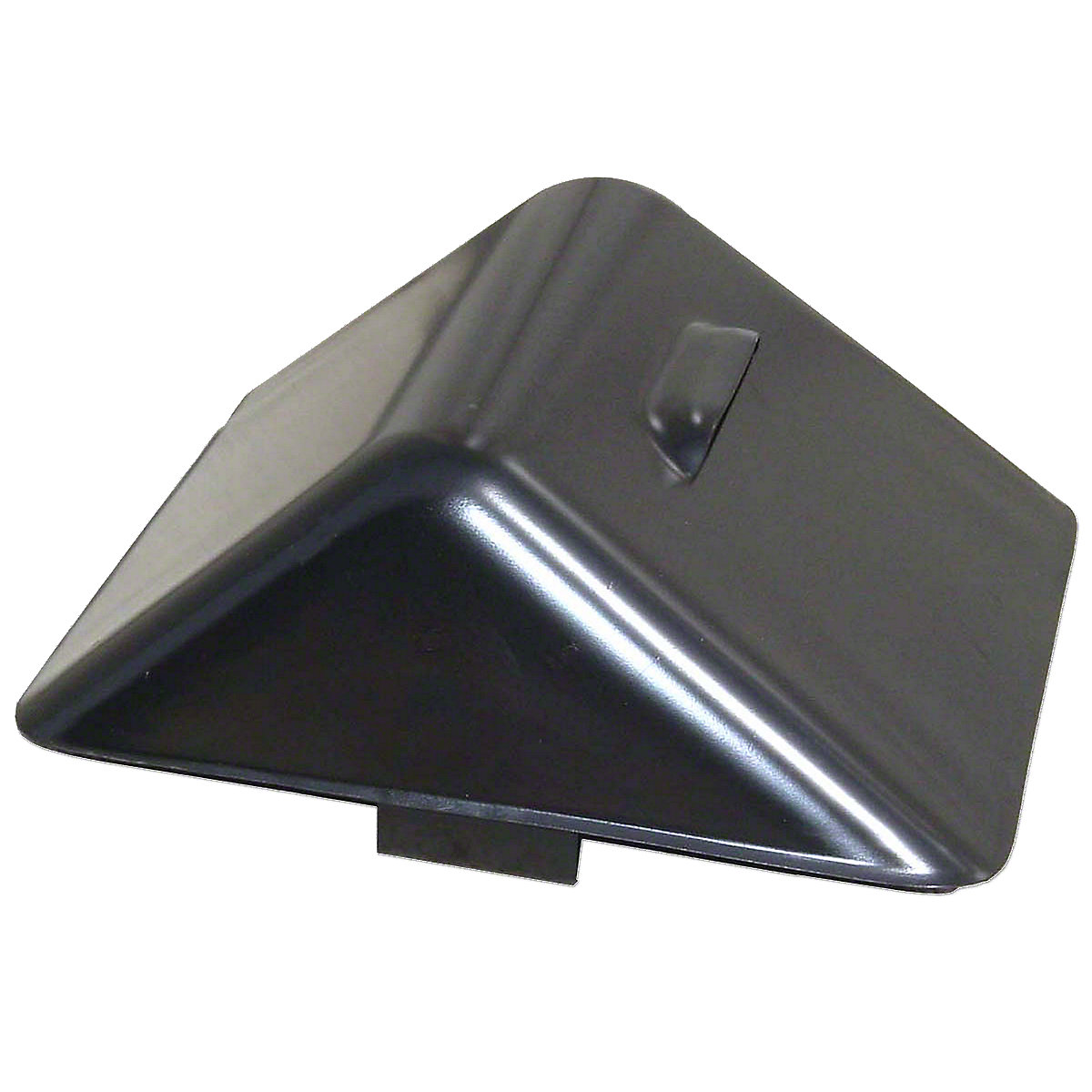 Battery Box Cover For Massey Harris: 20, 20K, 22, 22K, 81, 82.