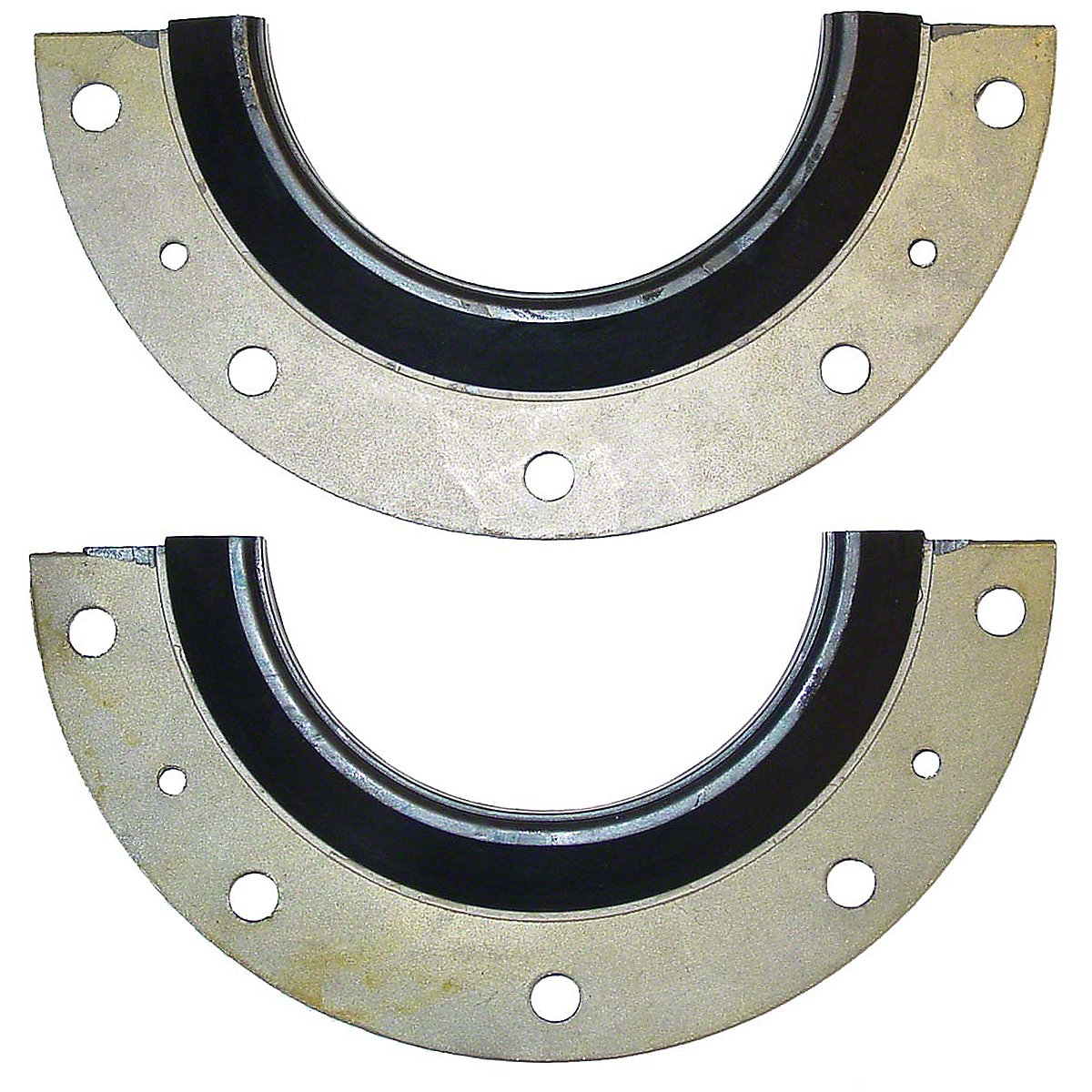 Rear Main Seal For Massey Harris: 44, 44 Special, 55, 444, 555, Workbull 404, Massey Ferguson: 85, 88.