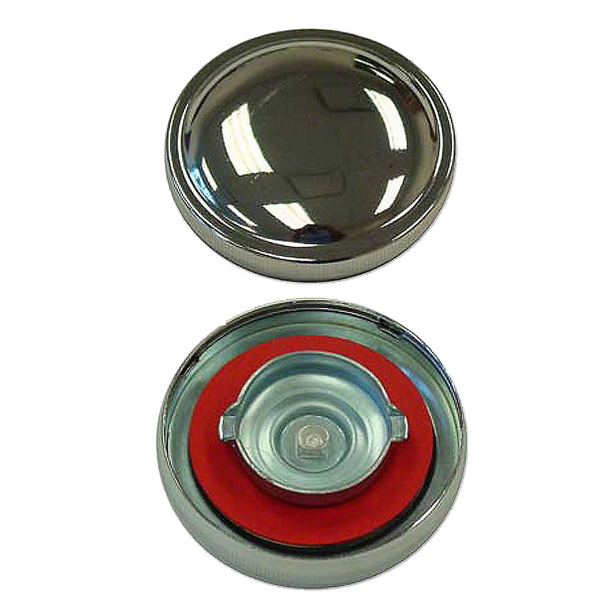 Radiator Cap For Massey Harris: Colt 21, Mustang 23, 20, 22, 81, Pony, 101 Jr, 101 Sr, 102 Jr, 102 Sr.