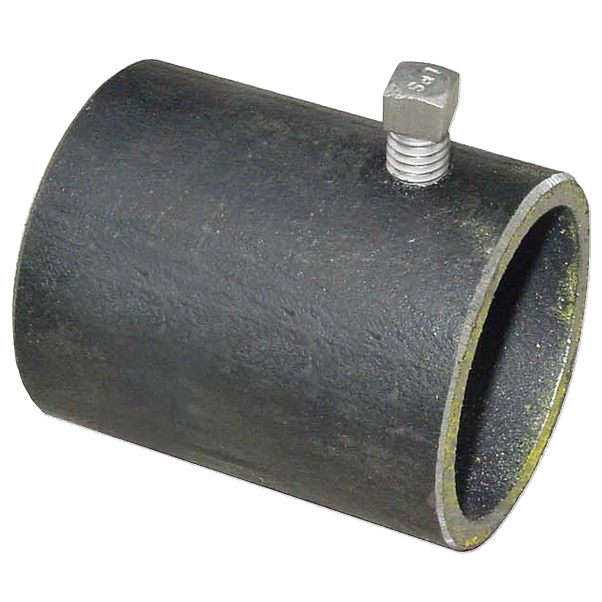 Muffler Adaptor For Massey Harris: Colt 21, Mustang 23, Mustang, 101 Jr, 101 Sr, 102 Jr, 102 Sr, 20, 22, 81, 82.