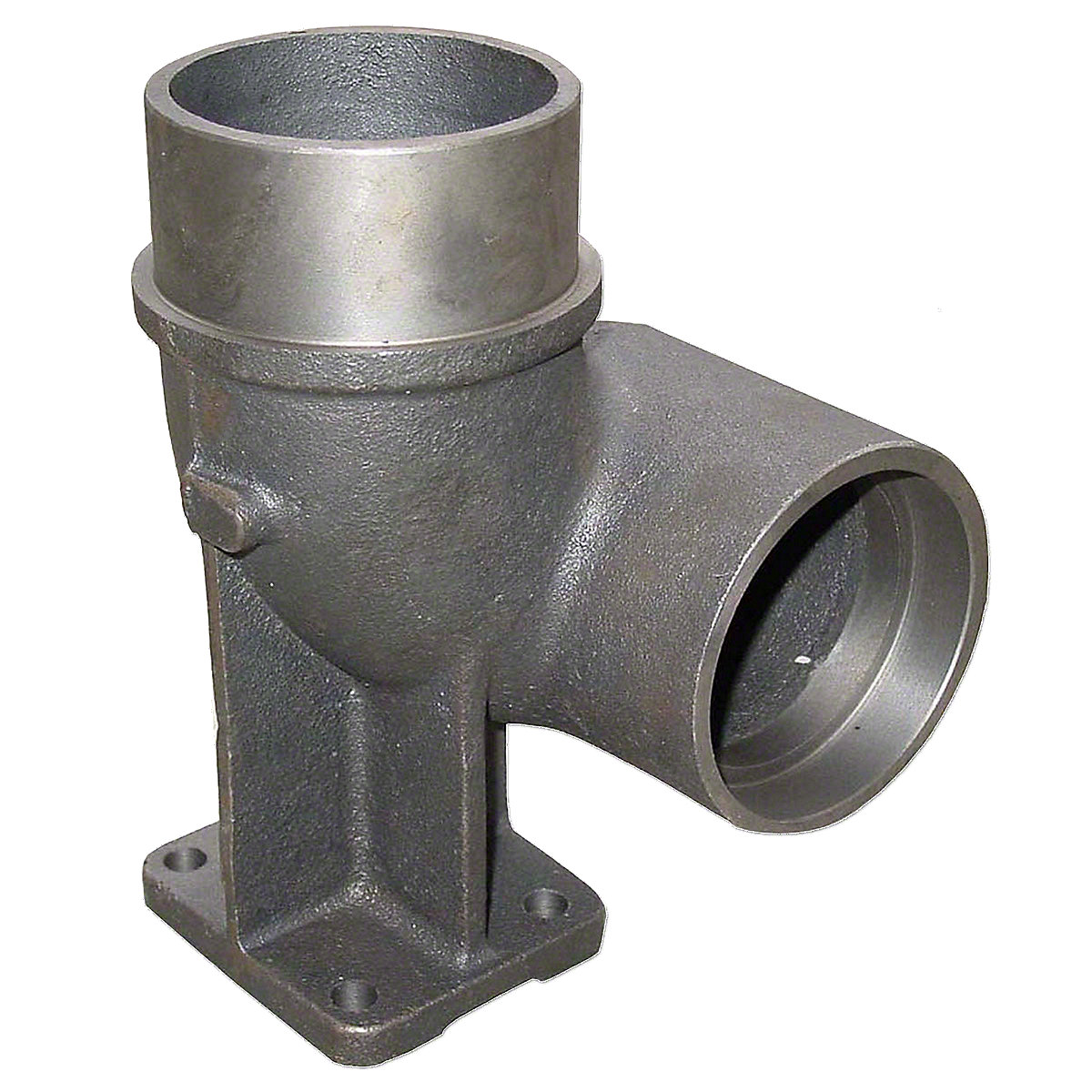 Turbo Manifold Elbow For Massey Ferguson: 1105, 1135.